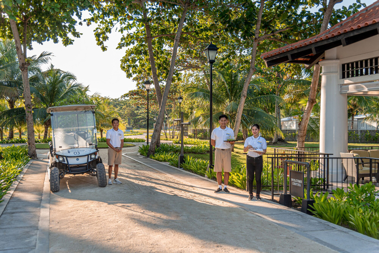 Dusit Thani Lubi Plantation Resort, Mabini