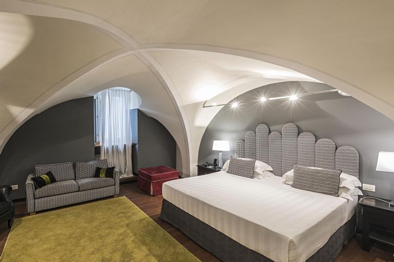 The Telegraph Suites, Roma