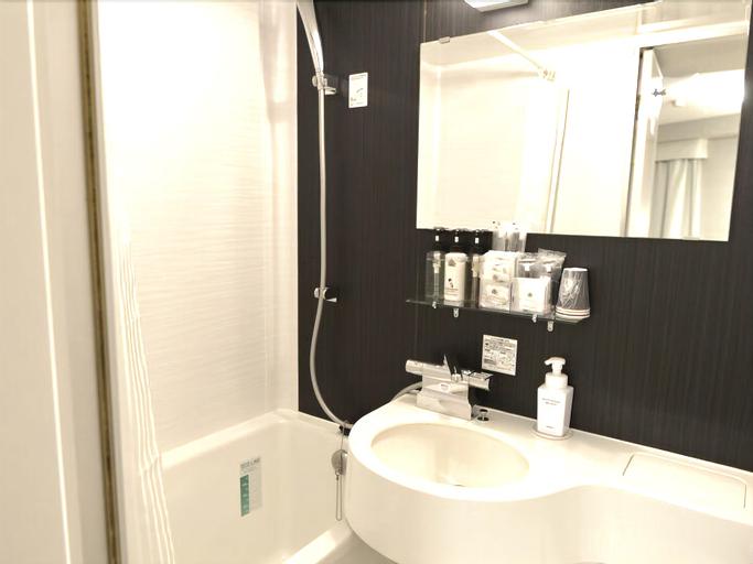 Hotel Route Inn Toyohashi Ekimae, Toyohashi