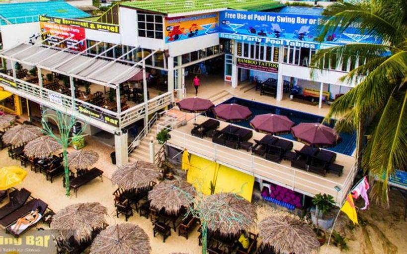 Rich Resort Beachside Hotel, Ko Samui