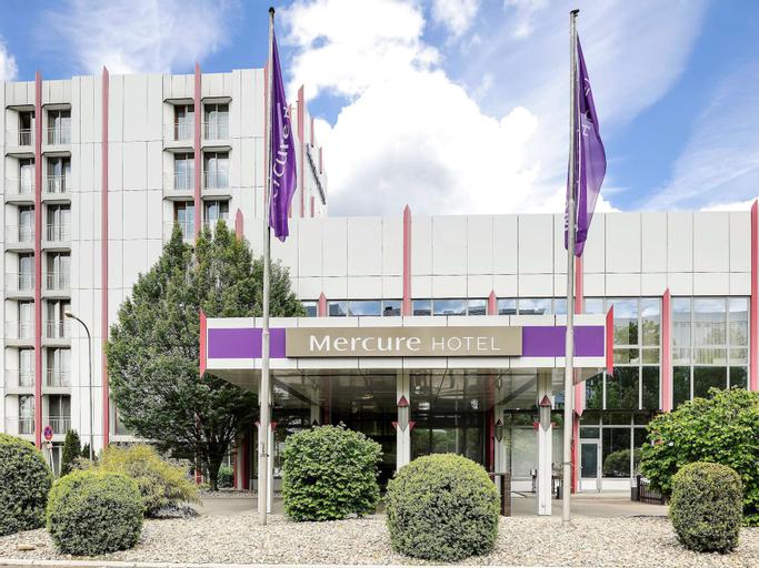 Mercure Hotel Stuttgart Sindelfingen An Der Messe, Böblingen