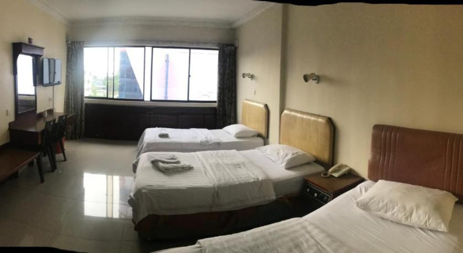 B Hotel Klang, Klang