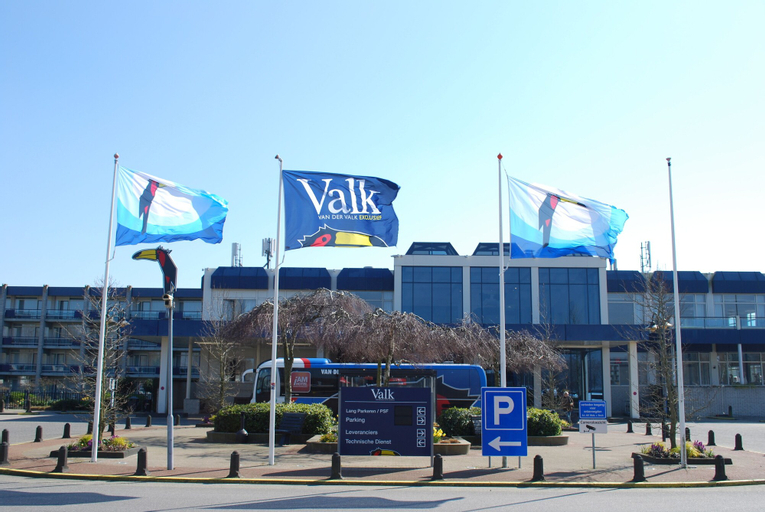 Van der Valk Hotel Schiphol A4-Amsterdam Airport, Haarlemmermeer