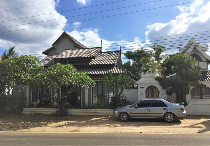 Phu View Hideaway, Kantharalak