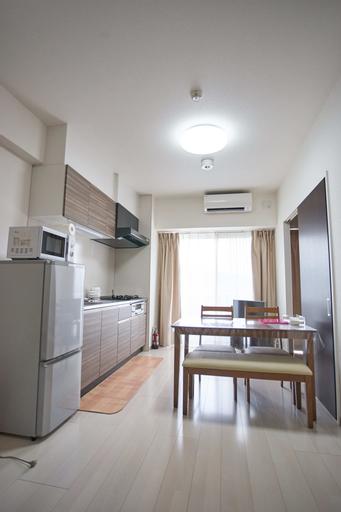 Estate Tokyu Nishikyogoku, Kyoto