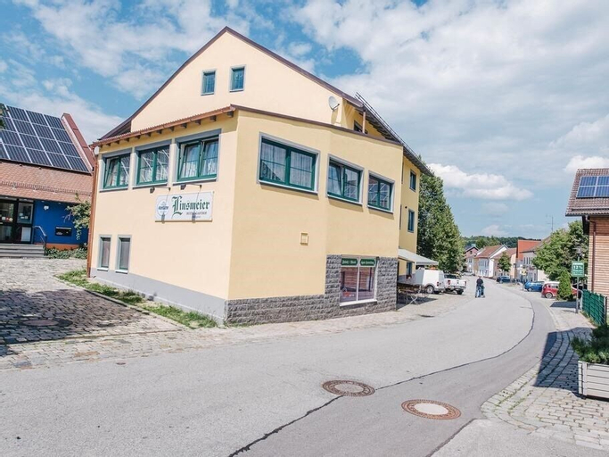 Gasthof Metzgerei Linsmeier, Deggendorf