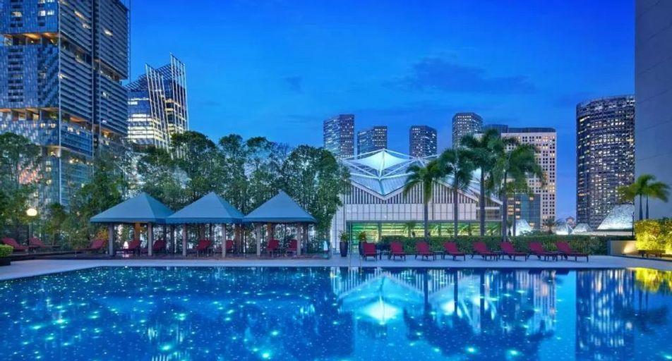 PARKROYAL COLLECTION Marina Bay, Singapore, Downtown Core