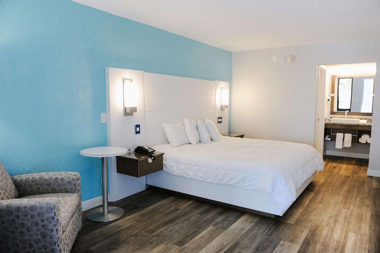 Regency Inn & Suites, Saint Johns