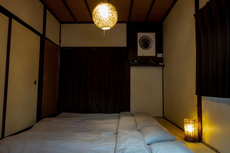 Traditional Apartment - Hostel, Takamatsu