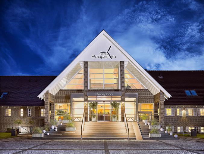 Hotel Propellen, Billund