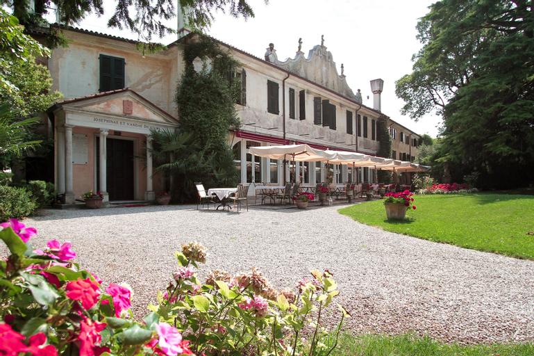 Hotel Villa Luppis, Pordenone