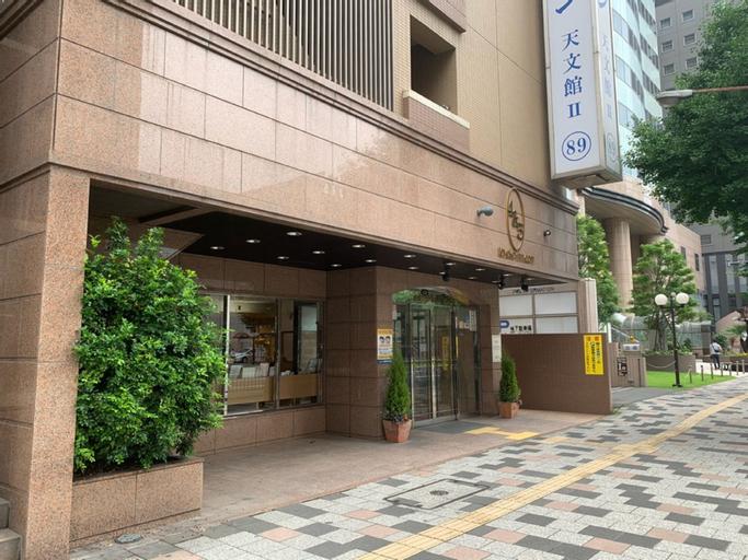 Toyoko Inn Kagoshima Tenmonkan No. 2, Kagoshima