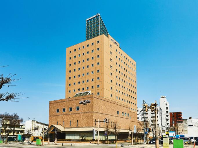ART HOTEL Aomori, Aomori