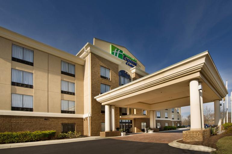 Holiday Inn Express Hotel & Suites Columbia East - Elkridge, an IHG Hotel, Howard