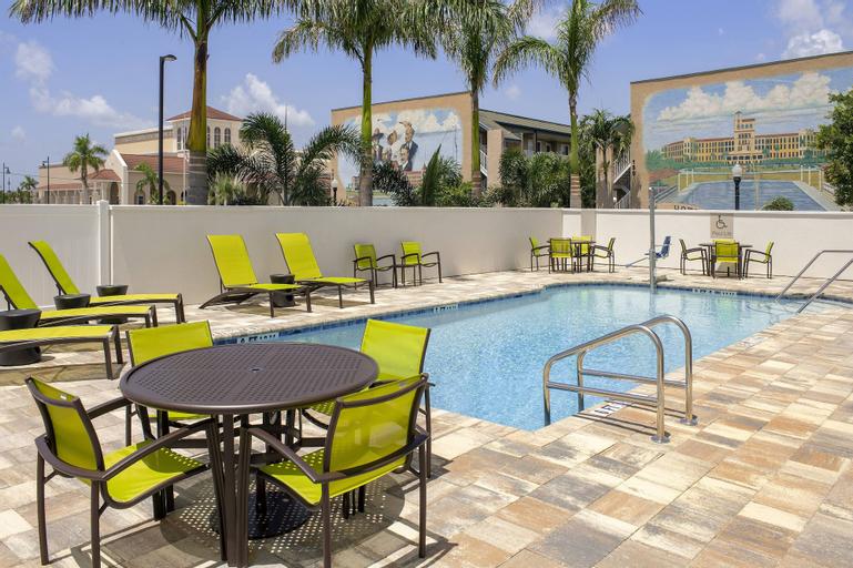 SpringHill Suites Punta Gorda Harborside (Pet-friendly), Charlotte