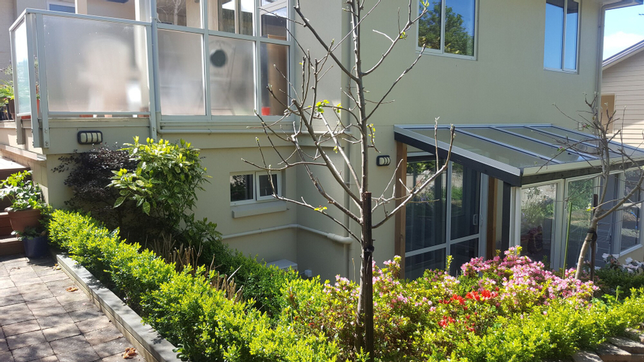 March Apartments, Dunedin