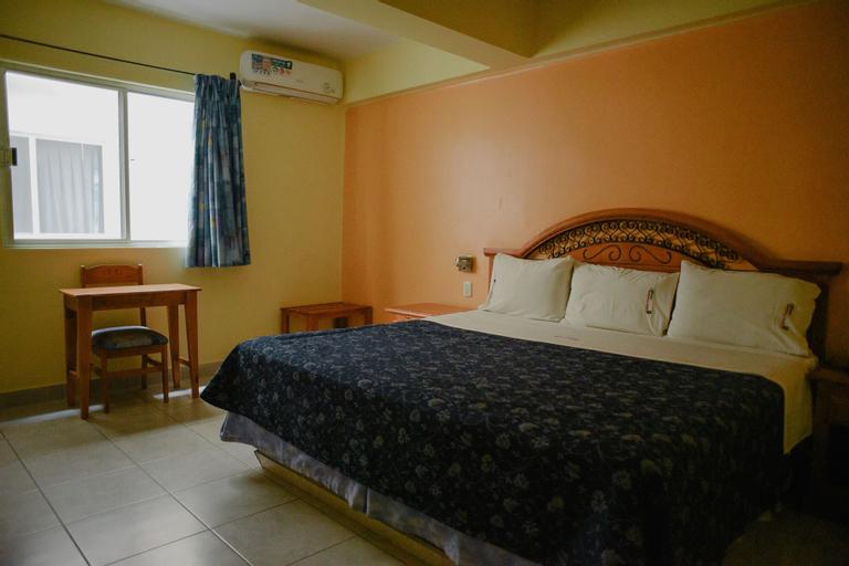 Hotel Principado Durango, Durango