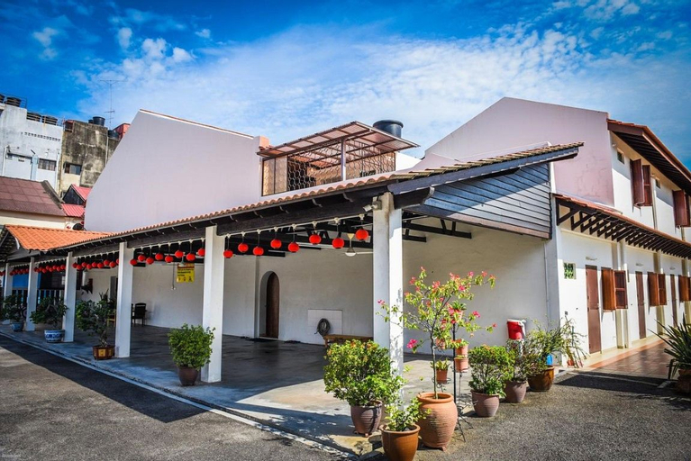 My Home Story, Kota Melaka
