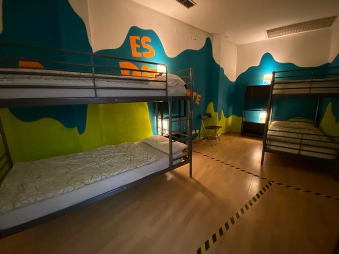 Hostel Era, Madrid