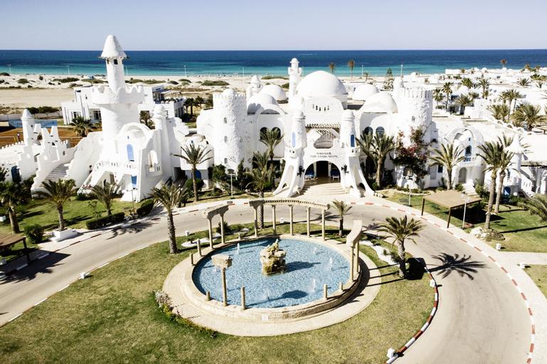 Robinson Club Djerba Bahiya - All-Inclusive, Djerba Midoun