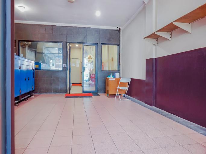 OYO 117 Blueberry Homestay, Central Jakarta