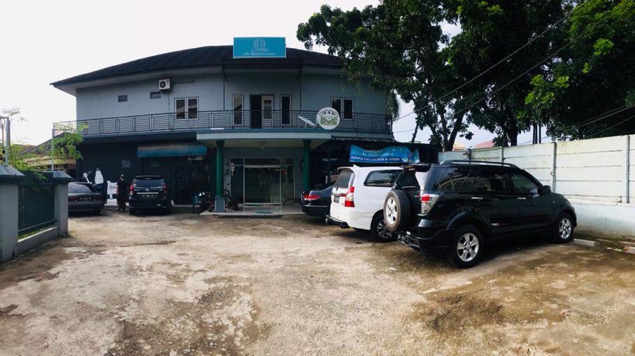Losmen Al-Mukkaromah, Palembang