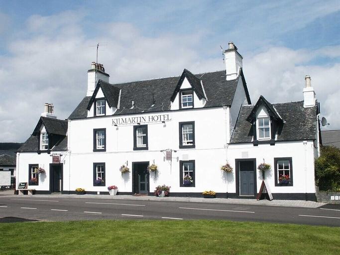Kilmartin Hotel, Argyll and Bute