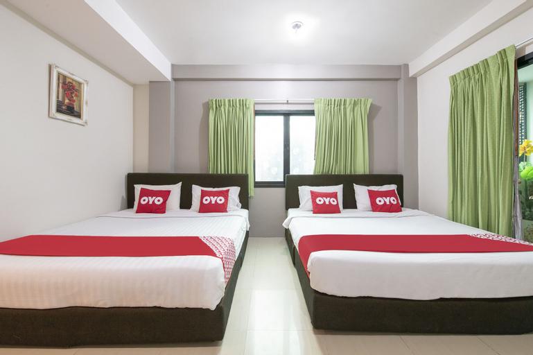 OYO 278 Fortune Pattaya Resort, Pattaya