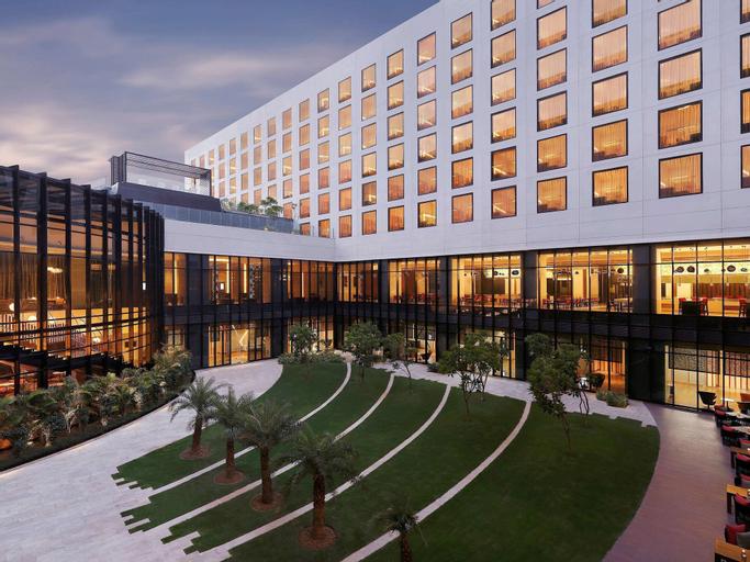 Novotel New Delhi Aerocity Hotel, West