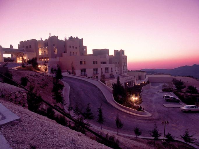 Movenpick Nabatean Castle Hotel, Wadi Musa