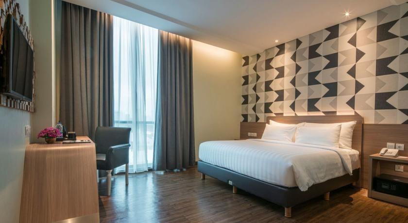 Luminor Hotel Pecenongan Jakarta, Central Jakarta