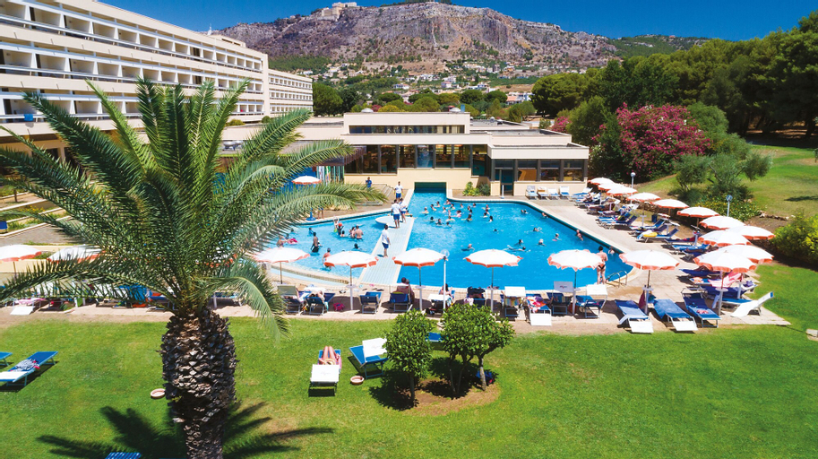 Club Lipari, Agrigento