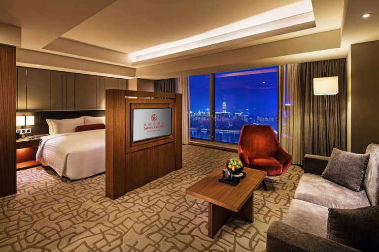 Swiss Grand Nanchang (Swiss International Hotel Nanchang), Nanchang