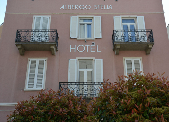 Albergo Stella, Lugano