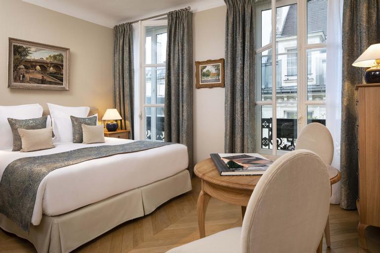 Hotel Pas De Calais, Paris