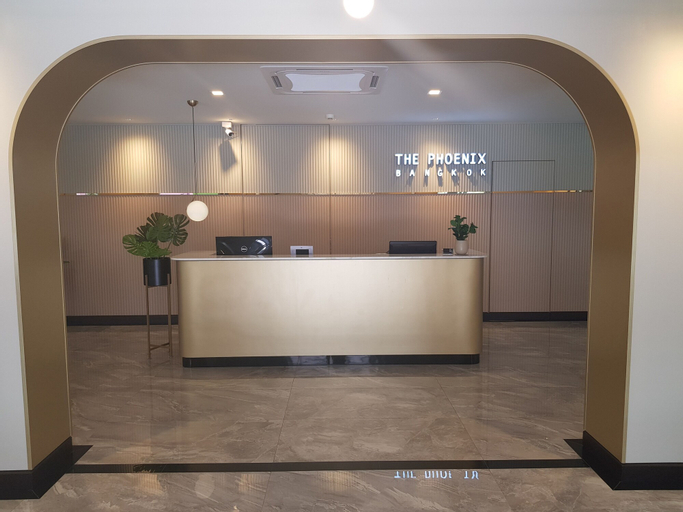 The Phoenix Hotel Bangkok, Bang Plee