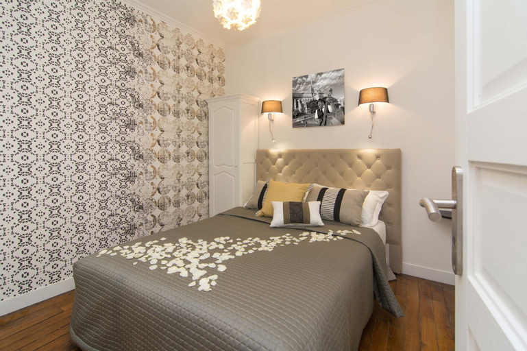 My Nest Inn Paris Mouffetard, Paris