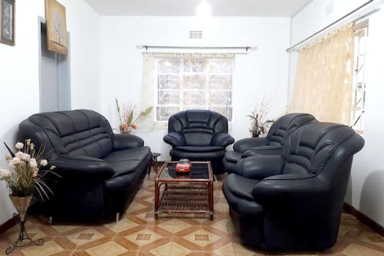 Apartment With 2 Bedrooms in Vacoas-phoenix, With Furnished Terrace and Wifi - 15 km From the Beach,