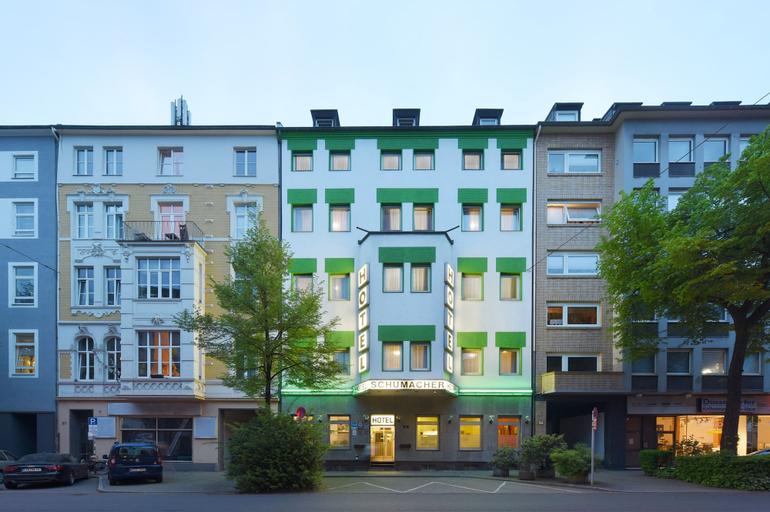 SCHUMACHER, Düsseldorf