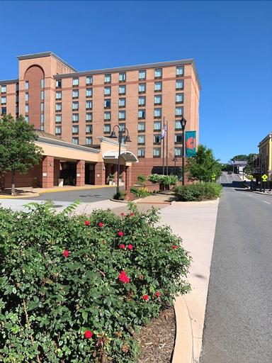 Holiday Inn Lynchburg, Lynchburg