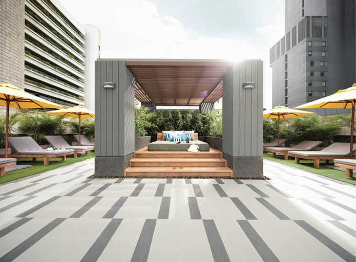 KritThai Residence, Pathum Wan