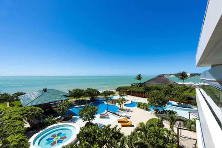 Vogal Luxury Hotel & Spa, Natal