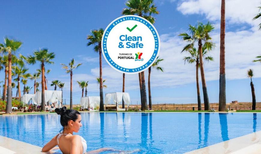 VidaMar Resort Hotel Algarve, Albufeira