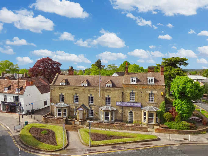 The Stratton House Hotel, Central Bedfordshire