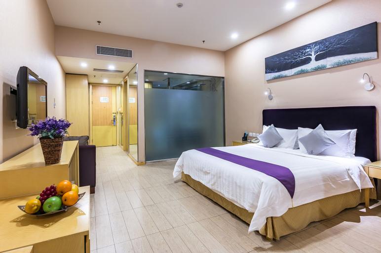 The Bauhinia Hotel, Shenzhen
