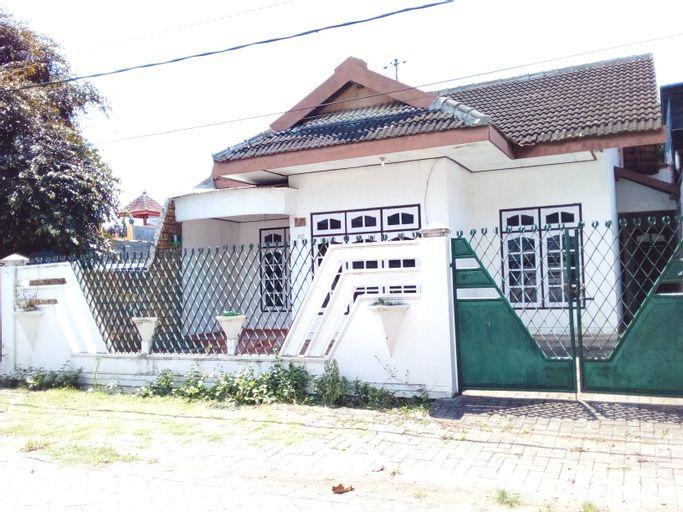 villa house of syariah, Banyuwangi