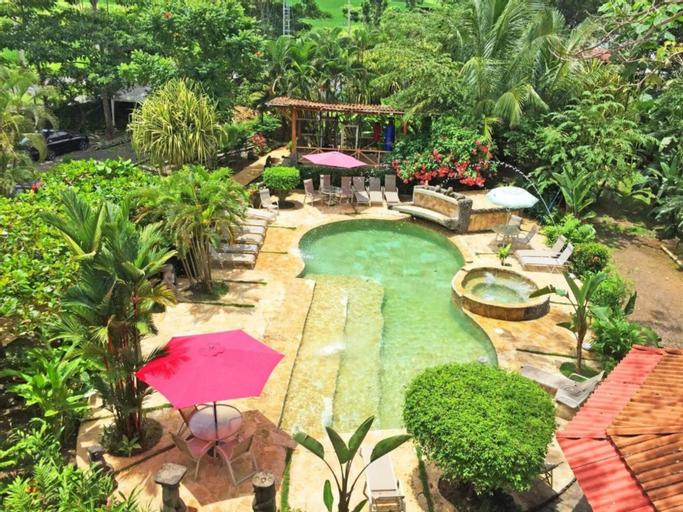 Hotel Loft Pacifico, Garabito