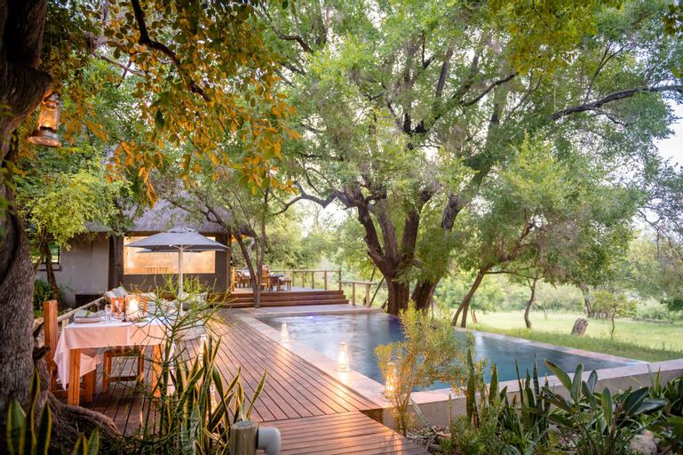 Rukiya Safari Camp, Mopani