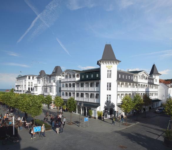 Loev Hotel & Spa, Vorpommern-Rügen
