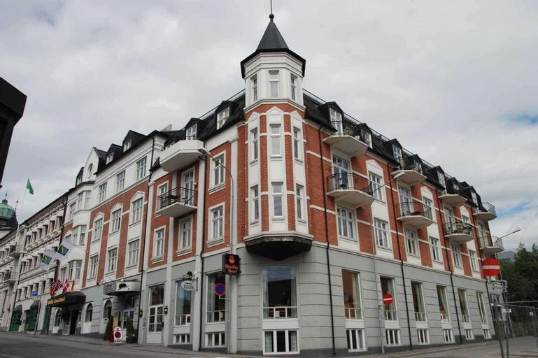 Clarion Collection Hotel Grand, Gjovik, Gjøvik